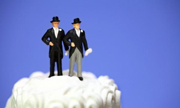 Os descaminhos do casamento igualitário