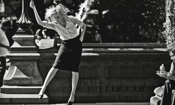 Frances Ha: Personagens que têm um jeito diferente de lidar com a vida