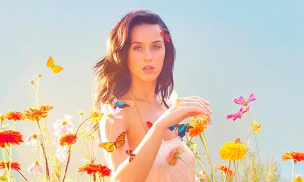 O sucesso de Katy Perry em Prism