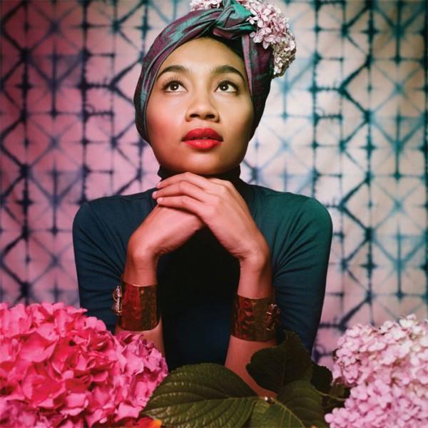 Da Malásia para o mundo, o som indie-pop de Yuna