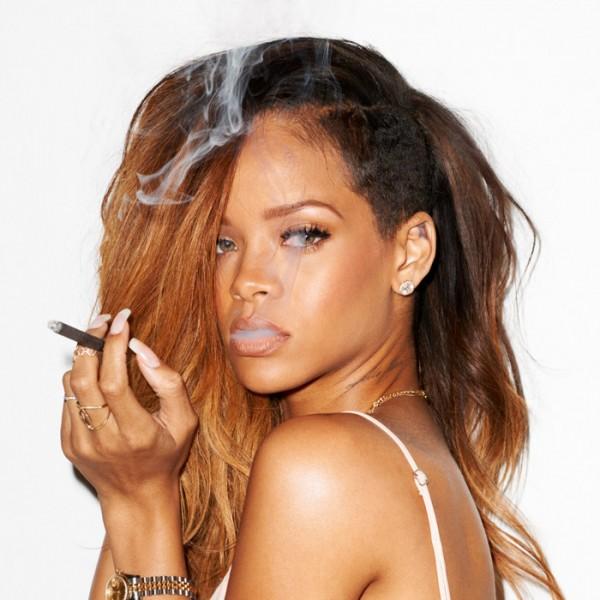 O que é que a Rihanna tem?