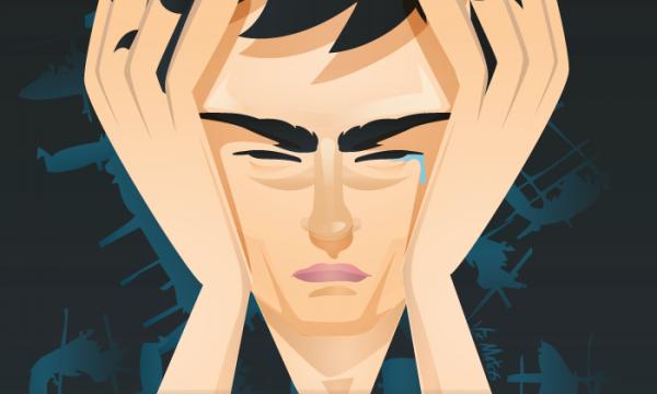 A culpa pela soroconversão
