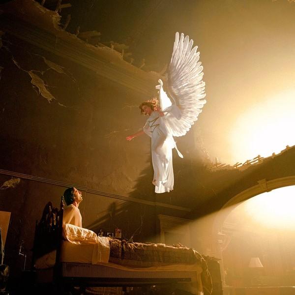 A redenção na magnífica Angels In America