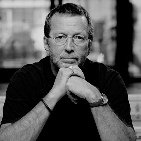 Aos 50 anos de carreira, Eric Clapton continua produzindo