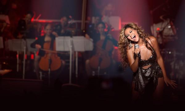 Beyoncé é tudo e um pouco mais