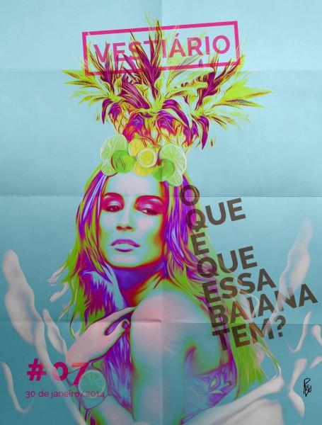 Edição #07   Revista   Vestiário