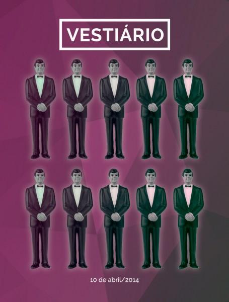 Edição #10   Revista   Vestiário