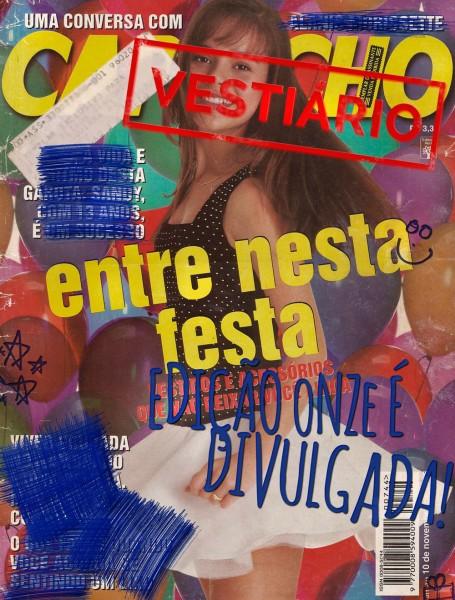 Edição #11   Revista   Vestiário