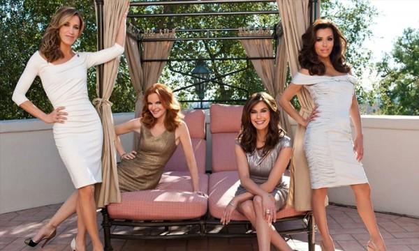 Desperate actresses: por onde andam as protagonistas de Desperate Housewives?