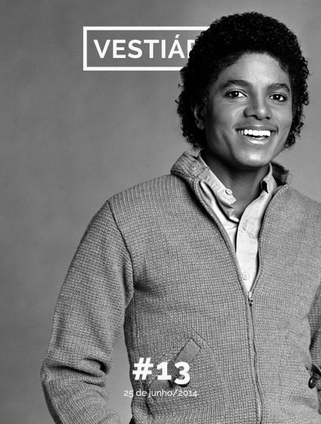 Edição #13   Revista   Vestiário