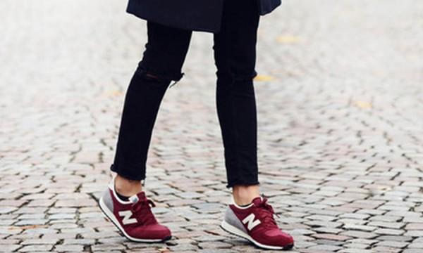 A moda está urbana
