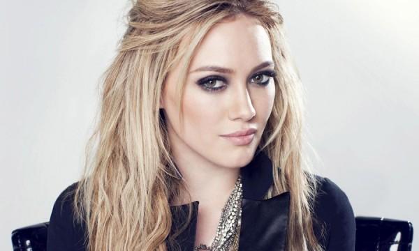 Hilary Duff está pronta para lançar seu novo single