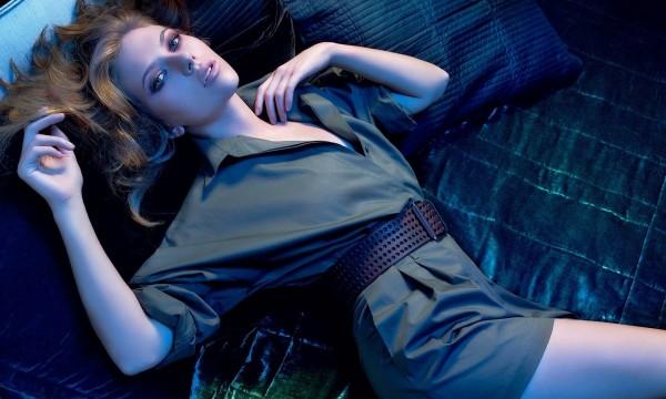 O grande trunfo de Scarlett Johansson