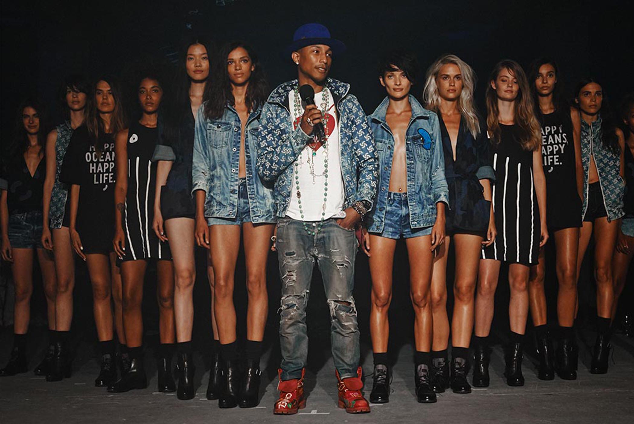 Música feat. Moda: o que faz a etiqueta de um ídolo valer mais que a de outro