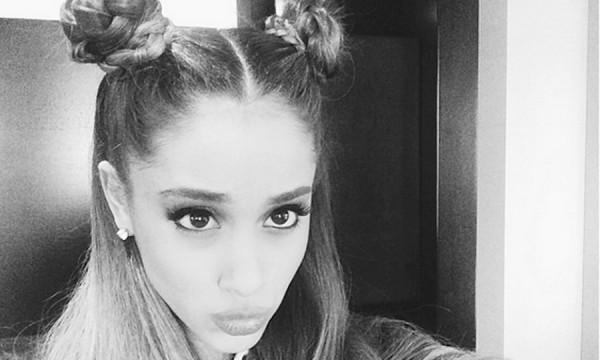 Ariana Grande muda ou não o cabelo?