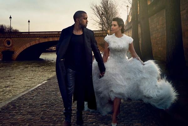 O império Kardashian e sua imperatriz Kimberly