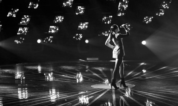 Jessie J renasce como uma fênix em Sweet Talker