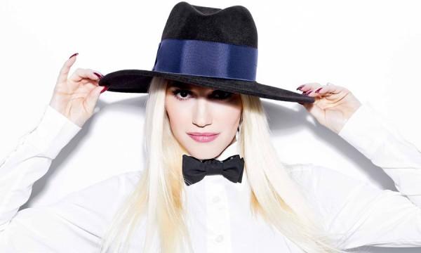 Novo single de Gwen Stefani estreia no fim de semana