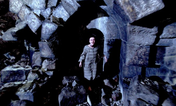 Novo conto de J.K. Rowling terá Azkaban como cenário
