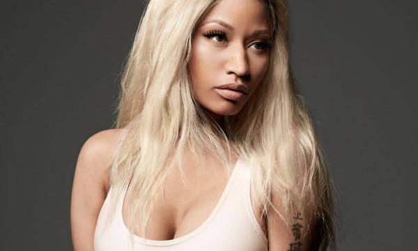 Nicki Minaj adia lançamento de The Pinkprint