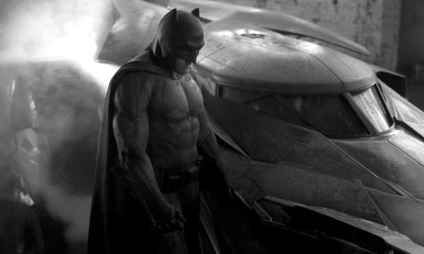 """Trailer de """"Batman v Superman"""" deve sair antes do fim do ano"""