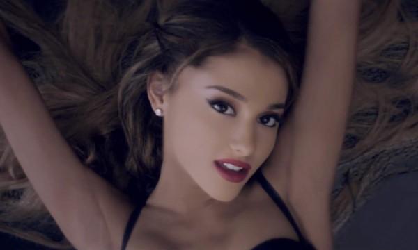 Ariana Grande mostra em Love Me Harder que cresceu e agora é mulher