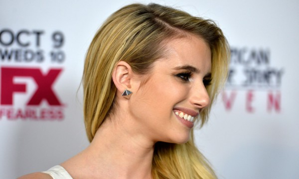 Emma Roberts vai estrelar nova série de Ryan Murphy