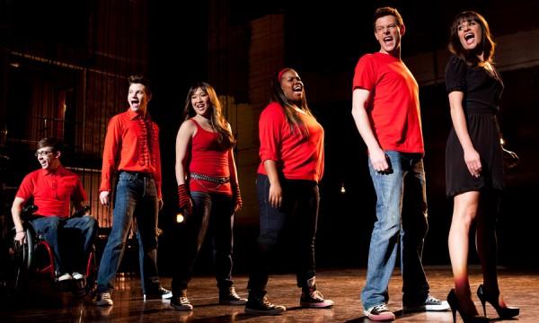 Let It Go dita o clima de despedida da sexta temporada de Glee