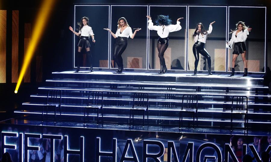 Esqueça o Fifth Harmony que existia antes do The X Factor UK