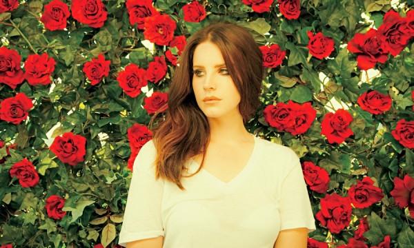Lana Del Rey está trabalhando em seu terceiro disco