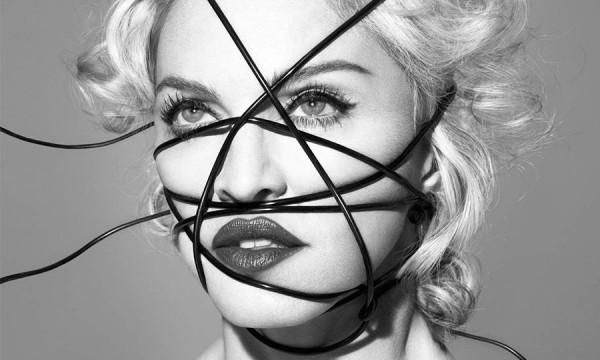 Madonna é uma rebelde com causa
