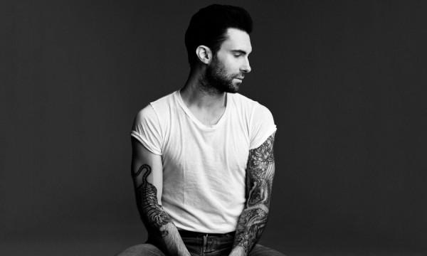 Avisa pra todo mundo que o Adam Levine vai cantar no Oscar