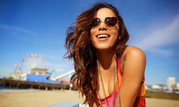 Anitta é a estrela do primeiro episódio da nova série da MTV Brasil