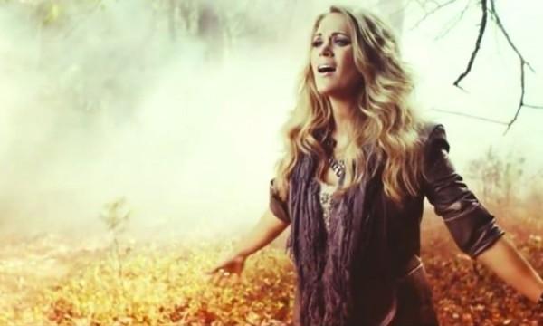 O ki-suco está fervendo no novo clipe de Carrie Underwood