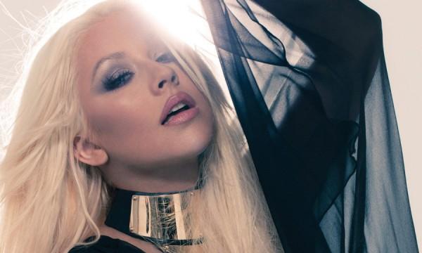Christina Aguilera está trabalhando com Pharrell em novo disco