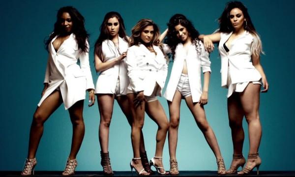Fifth Harmony revela as parcerias para o disco debute