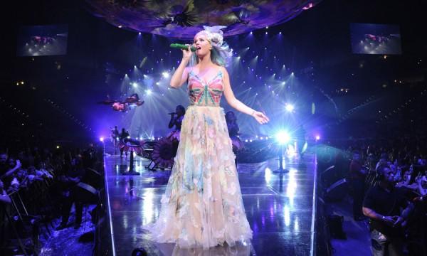 Tudo o que sabemos até agora sobre a Katy Perry no Super Bowl