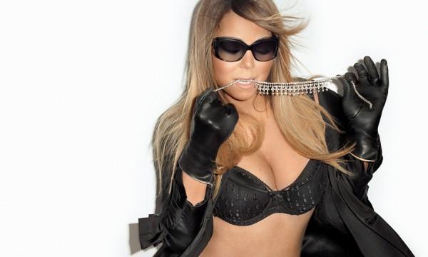 Mariah Carey vai ganhar residência em Las Vegas