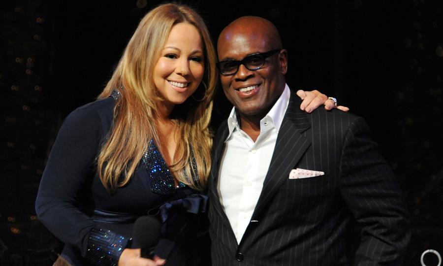 Mariah Carey estaria prestes a mudar de gravadora