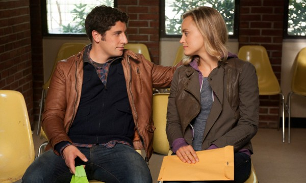 Jason Biggs está fora da terceira temporada de Orange Is the New Black