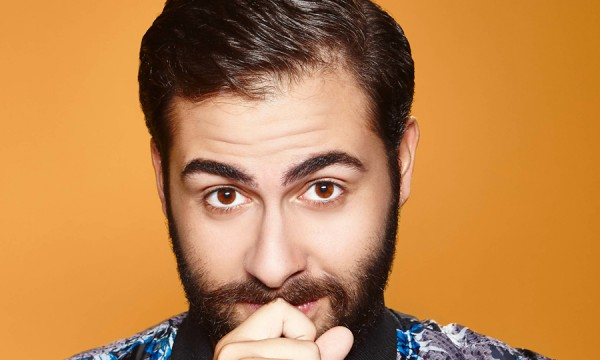 Descoberto pelo The X Factor UK, Andrea Faustini assina contrato com gravadora