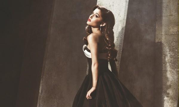 Queremos ver one last time o novo videoclipe de Ariana Grande