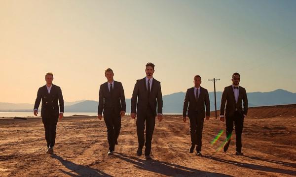 Vai ter show do Backstreet Boys no Brasil sim
