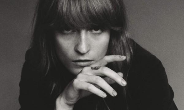 As intensas relações amorosas de Florence Welch em What Kind of Man