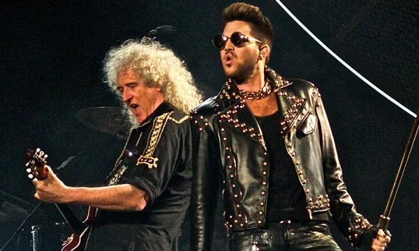 Queen + Adam Lambert será a atração do primeiro dia do Rock in Rio