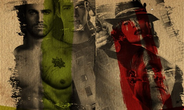 As séries de tv são o escudo ou a criptonita dos super-heróis?