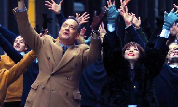 Carly Rae Jepsen prova que Tom Hanks pode ser o amigo que todo mundo quer ter
