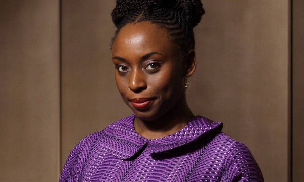 ***Flawless: Chimamanda é pop!