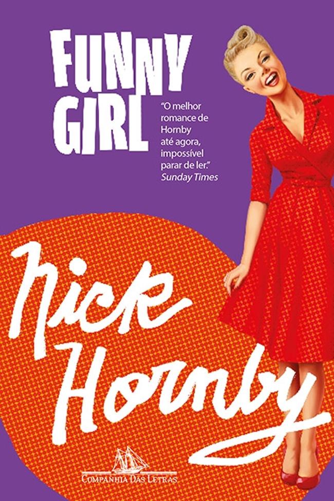 Nick Horby e as garotas
